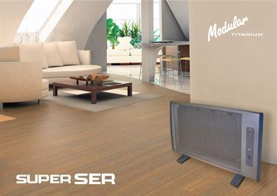 Badkamer Verwarming Calor : Superser stralingsverwarming